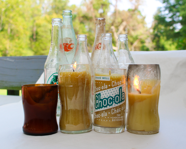 37 Amazing Glass Bottle Crafts - Crafting a Green World