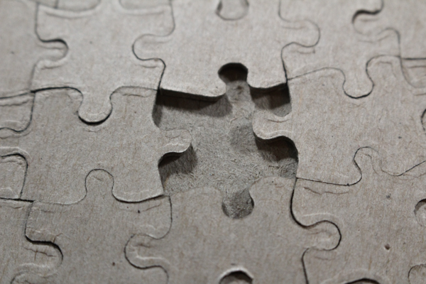 replacement puzzle piece