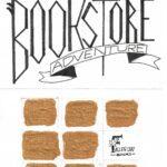 Willow's Bookstore Adventure