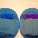 Darned Socks